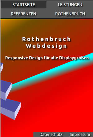 Rothenbruch Webdesign